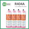 Refrigerant de R404A na lata pequena, fabricante