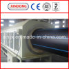 HDPE production Pipe Line PP tuyau unique en plastique Extrudeuse