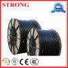 câble cuivre dédié du levage 3X16/3X25/grue de norme nationale