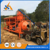 De moderne Machine van de Concrete Mixer van Ontwerpen Draagbare