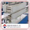 PVC 천장판 압출기 밀어남 생산 라인