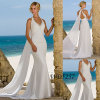 婚礼衣裳、パーティー向きのドレス(WD5257)