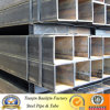 Mild negro Steel Pipe para Building Structure