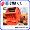 Jaw Crusher in Ceramic Sand Production Line