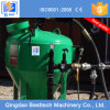 Crisol de la voladura de arena del precio bajo de la tecnología de Bt225 Besttech. Explosionador de arena