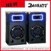 Xd6-634 150W 2.0 Hifi 6inch Professional Speaker