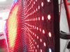 Hohes Brightness und Lightweight Flexible LED Screen