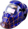 Helm van het Lassen van de batman de Zonne Auto (CE&ANSI)