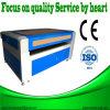 サイCNCの製造業者の高品質の二酸化炭素小型レーザーの彫版機械R6090