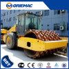 18 toneladas de XCMG vibratorio hidráulico del camino de rodillos compactador Xs182