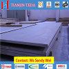 Feuille d'acier inoxydable d'ASTM SA240 AISI316L