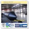 Lieferung Launching und Upgrading Air Bag