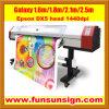 1.6m Eco Inkjet Printer (dx5ヘッド、1440dpiの最もよい品質、安い価格)