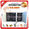 Automatic industriel Duck Egg Incubator pour Poultry Hatcher Va-12672