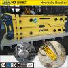 Triturador hidráulico del martillo del equipo de la mina para el excavador de Volvo Ec290 Ec360