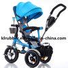 Super leichter bunter Baby-Spaziergänger, der sich leicht faltet