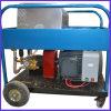 Strumentazione ad alta pressione di pulizia dell'acqua di pulizia concreta