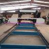 La bande horizontale portative a vu pour la machine de Sawing en bois de la bande Mj1600