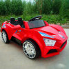 Kind-Fahrt auf elektrisches Fernsteuerungsauto