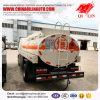 De gunstige Voorraad LHD van de Prijs 5000 Liter van de Tankwagen van de Olie