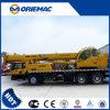 Levage de la grue Qy20g du camion 20ton de la grue mobile Xcm de grue. 5