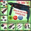 Запасное Parts для бурильного молотка Power Tool Bosch Gbh 2-26