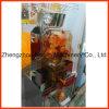 高性能の自動オレンジザクロジュースの抽出器機械