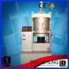Roestvrij staal van de Automatische Hydraulische Verdrijver van de Sojaolie van de Koffie