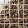 Art Romain Mosaic pour Floor Flower Color Design (SY48P3)