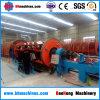 Máquina de encalladura rígida de aleación de aluminio del marco 500