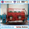 Máquina de encalhamento rígida de cobre do frame 630