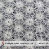 Оптовая продажа ткани шнурка цветка простирания (M5179)
