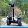 Adults를 위한 off-Road Vehicle Electric Self Balanced Scooter 36V/72V 1000W*2