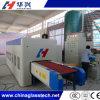La Cina ha forzato la convezione che tempera il forno di fusione di vetro