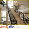 Inferriata interna di lusso del ferro saldato/inferriata della scala Handrail/Stair