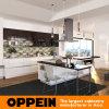 Филиппины Современный лак кухонный шкаф кухня (OP15-L05)