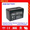 AGM Battery de 12V 100ah, Lead Acid Batteries para o UPS