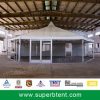 Sales를 위한 800명의 사람들 Outdoor White Wedding Tent
