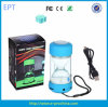 Transparent Plastique Sand Glass Portable Bluetooth Speaker