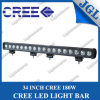 34  18PCS*10Wクリー語LED Work Light Bar 12V/24V