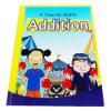 Цветастая книга детей книга в твердой обложке
