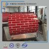 Картина PPGI зерна кирпича Prepainted стальная катушка с самым лучшим качеством