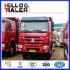 HOWO 8X4 carro de descarga pesado de 50 toneladas