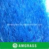 Tappeto erboso blu di Astro del filato del monofilamento del PE