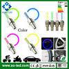 Heet verkoop het Licht van het Kleurrijke LEIDENE Wiel van de Flits voor het Licht van de Band van het Wiel van de Fiets van de Motor van de Fiets van de Auto