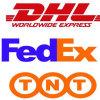 ジャージーへのブランドElectronic Products Courier Express From中国