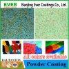 Fiocchi Colourful decorativi di superficie di /Marble di effetto del granito per il rivestimento a resina epossidica del pavimento