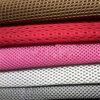 Fabbricato di maglia chimico nudo normale di nylon di Polyster di modo (M1002)