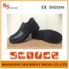 Ботинки безопасности фабрики обеспеченностью отсутствие ботинок безопасности шнурка