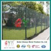 電流を通されるまたはPVC Coated 358 High Security Fence